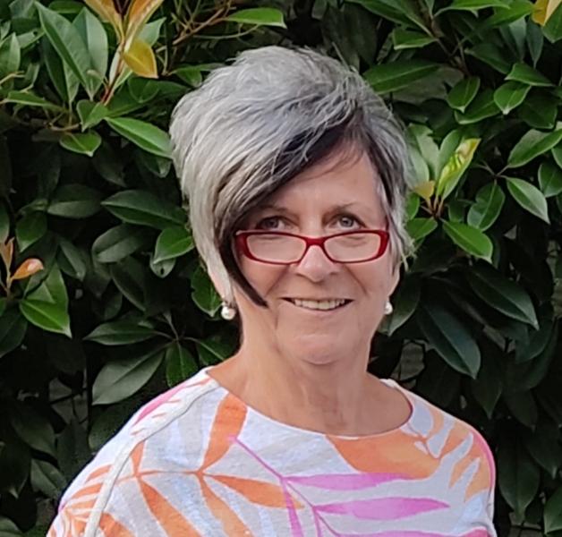 Heidi Eichenberger
