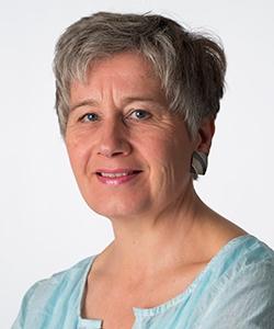 Christine Friderich