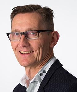 Rolf Friderich